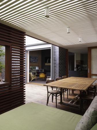 House magazine 39 s 2011 house awards sydney architecture - Maison freshwater brewster hjorth architects ...